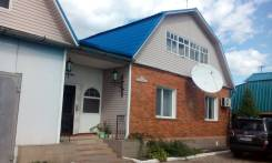 Дом в самом центре сибирцево. Совхозная 28, р-н черниговский п.сибирцево, площадь дома 200 кв.м., централизованный водопровод, электричество 10 кВт...