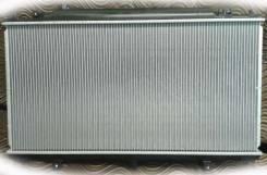 Радиатор охлаждения двигателя. Mazda CX-5