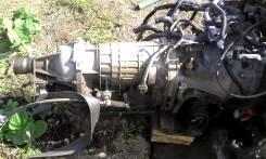 Автоматическая коробка переключения передач. Subaru Legacy, BP5 Двигатель EJ20
