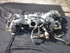 Коллектор впускной. Subaru Legacy, BH5 Двигатель EJ254