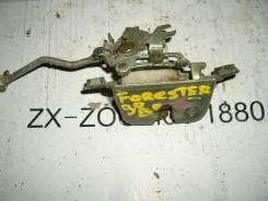 Замок двери. Subaru Forester, SF5 Двигатель EJ20