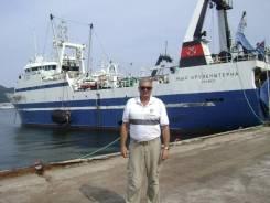 Мастер добычи рыбы. Средне-специальное образование, опыт работы 36 лет