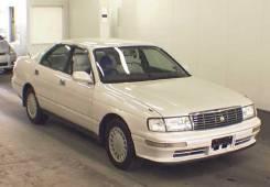 Toyota Crown. 143, 2JZ