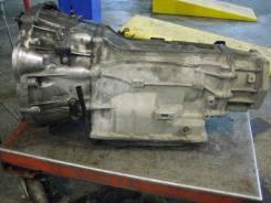 Автоматическая коробка переключения передач. Kia Sorento, XM, UM, EX, BL Двигатели: D4CB, A, ENG