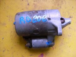 Стартер. Nissan Laurel, GC35, HC35, HC34, HC33 Двигатели: RB20DET, RB20DT, RB20DE, RB20D, RB20E