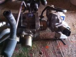Регулятор давления топлива. Mitsubishi Pajero iO, H66W, H76W Двигатель 4G93
