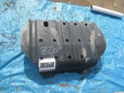 Защита топливного бака. Nissan Safari, WFGY61 Двигатель TB48DE