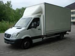 Mercedes-Benz Sprinter 516. Продается грузовик Mercedes-Benz Sprinter, 2 143 куб. см., 3 000 кг.