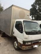 "Mitsubishi Canter. Продаю """"1997г. в (Недорого) в Улан-Удэ, 4 200 куб. см., 3 000 кг."
