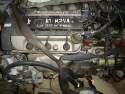 Двигатель в сборе. Honda Avancier Honda Elysion Honda Inspire Honda Odyssey Двигатель J30A