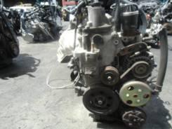 Двигатель в сборе. Honda Jazz Honda Fit Honda Fit Aria Двигатель L13A