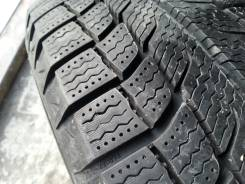 Michelin X-Ice. Зимние, износ: 5%, 4 шт