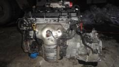 Двигатель в сборе. Hyundai Avante Двигатель G4ED