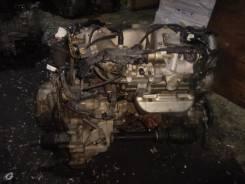 Двигатель в сборе. Mazda: MX-6, 626, Cronos, Autozam Clef, Efini MS-8, Capella, Eunos 800, Millenia Двигатель KLZE