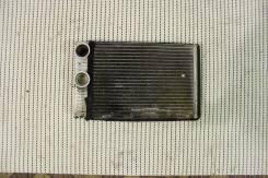 Радиатор отопителя. Chevrolet Cruze