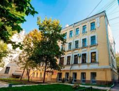 Помещения свободного назначения. Большой Сухаревский переулок 15 с.2, р-н Мещанский, 241 кв.м.