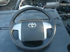 Руль. Toyota Voxy, ZRR70, ZRR70G, ZRR70W, ZRR75, ZRR75G, ZRR75W