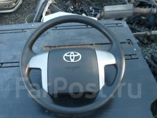 Руль. Toyota Voxy, ZRR75G, ZRR75W, ZRR75, ZRR70, ZRR70G, ZRR70W