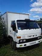 Toyota Dyna. Продаётся Toyota DYNA широкобазый длиннобазый фургон изотермический, 3 663куб. см., 3 000кг., 4x2