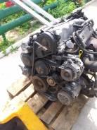Двигатель в сборе электронный насос. Mazda Bongo Friendee