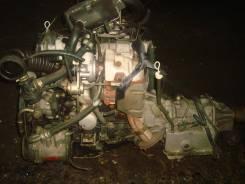Двигатель в сборе. Mitsubishi: Bravo, FTO, Minica Toppo, Toppo BJ, Minica, Town Box, Pajero Mini Двигатель 4A30