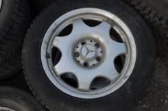 Комплект колес Mercedes. x16 5x112.00