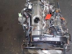 Двигатель в сборе. Mitsubishi Delica 4D56