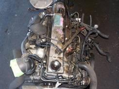 Двигатель в сборе. Mitsubishi Delica Двигатель 4M40