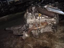 Контрактный б/у двигатель 3GR-FSE на Toyota Lexus