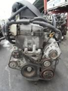 Двигатель в сборе. Nissan: Micra, AD, Ambulance, March, Elgrand, Sunny Двигатель CR12DE