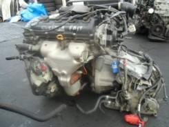 Двигатель в сборе. Nissan: Wingroad, Ambulance, Rasheen, Sunny California, Presea, Lucino, AD, Sunny, Elgrand, Pulsar Двигатель GA15DE