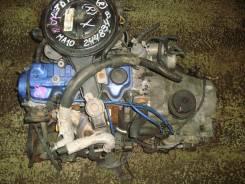 Двигатель в сборе. Nissan: BE-1, Micra, Pao, Stagea, March Двигатель MA10S
