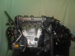 Контрактный б/у двигатель + АКПП Mitsubishi 4G15