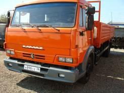 Камаз 4308. Продается Бортовой, 6 690 куб. см., 6 000 кг.