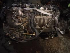 Двигатель в сборе. Nissan Sunny Nissan Bluebird Nissan Primera Camino Nissan Primera Двигатель QG18DD