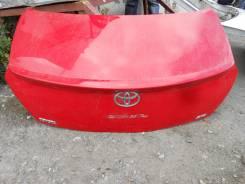Крышка багажника. Toyota Solara