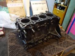 Блок цилиндров. Mazda Demio, DW3W Двигатели: B3E, B3ME