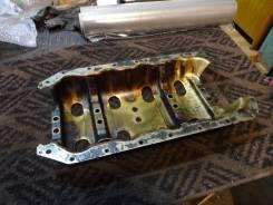 Пластина поддона двигателя B3 Mazda. Mazda Demio, DW3W Двигатели: B3E, B3ME