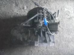 Автоматическая коробка переключения передач. Nissan Cube, Z10 Двигатель CG13DE