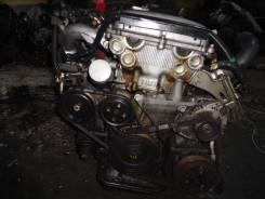 Двигатель в сборе. Nissan: Elgrand, Wingroad, Avenir, Rasheen, Pulsar, Bluebird, Primera, Presea, NX-Coupe, Sunny, Lucino, Cedric, Ambulance, Avenir S...