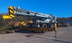 Kato KR-50H. КРАН KATO KR-45H-VS, 11 150 куб. см., 45 000 кг., 40 м.