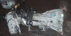 Датчик включения 4wd. Nissan Atlas, R8F23 Двигатель QD32