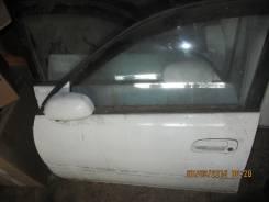 Дверь боковая. Toyota Carina, ST195 Двигатель 3SFE