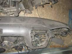 Консоль панели приборов. Toyota Carina, ST190, ST195, CT195, CT190, AT190, AT191, AT192 Двигатели: 4AFE, 3SFE, 7AFE, 2C, 5AFE, 4SFE