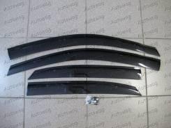 Ветровик на дверь. Lexus RX270 Lexus RX350 Lexus RX450h