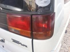 Стоп-сигнал. Nissan Elgrand, AVWE50