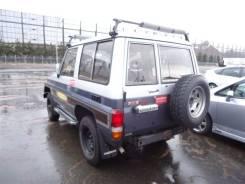 Бак топливный. Toyota Land Cruiser Prado, LJ71G, KZJ78W, KZJ78G, LJ78, LJ78G, LJ78W, KZJ71W Двигатели: 1KZTE, 2LTE, 2LT