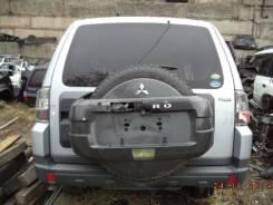 Дверь багажника. Mitsubishi Pajero, V93W, V97W, V98W Двигатели: 4M41, 6G75, 6G72