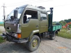 Mitsubishi Canter. Продам грузовик на все случаи жизни, 4 200 куб. см., 2 500 кг.