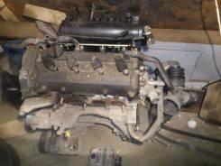 Двигатель QR20 DE Nissan primera
